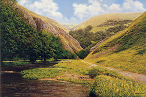 DOVEDALE - Limited Edition Print