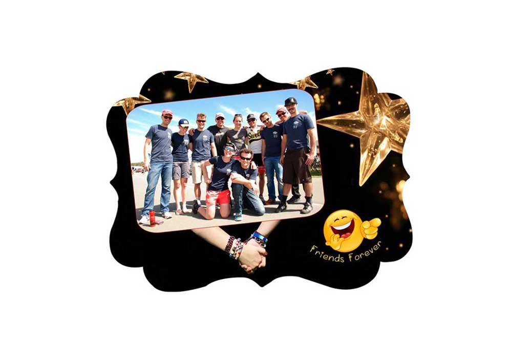 Personalised Photo Frames 1