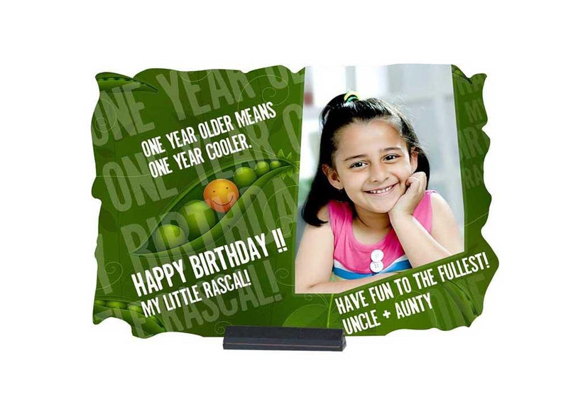 Personalised Photo Frames 9