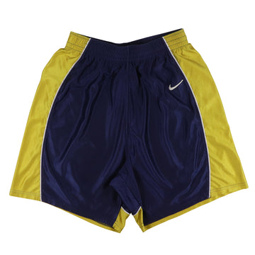 1990s Nike Team Sports Colour Block Shorts L
