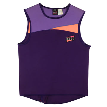 1990 Nike Aqua Gear Neoprene Water Sports Vest XL