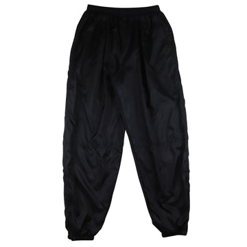 1990s Nike Pleated Front Lined Track Pants L