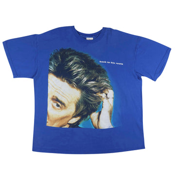 1998 Rod Stewart Back To His Roots T-Shirt XL