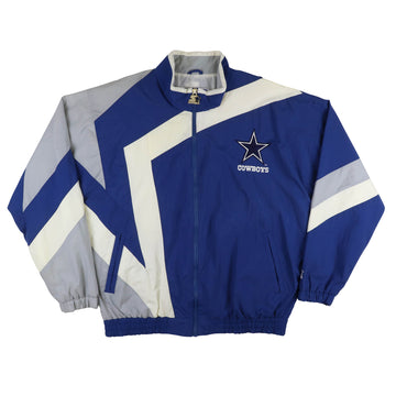 1990s Starter Dallas Cowboys Jacket L
