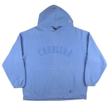 2000s Jordan Brand North Carolina Tar Heels Hooded Sweatshirt XL