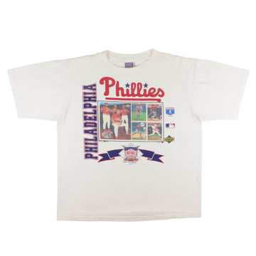 1994 Philadelphia Phillies Photo Print T-Shirt XL