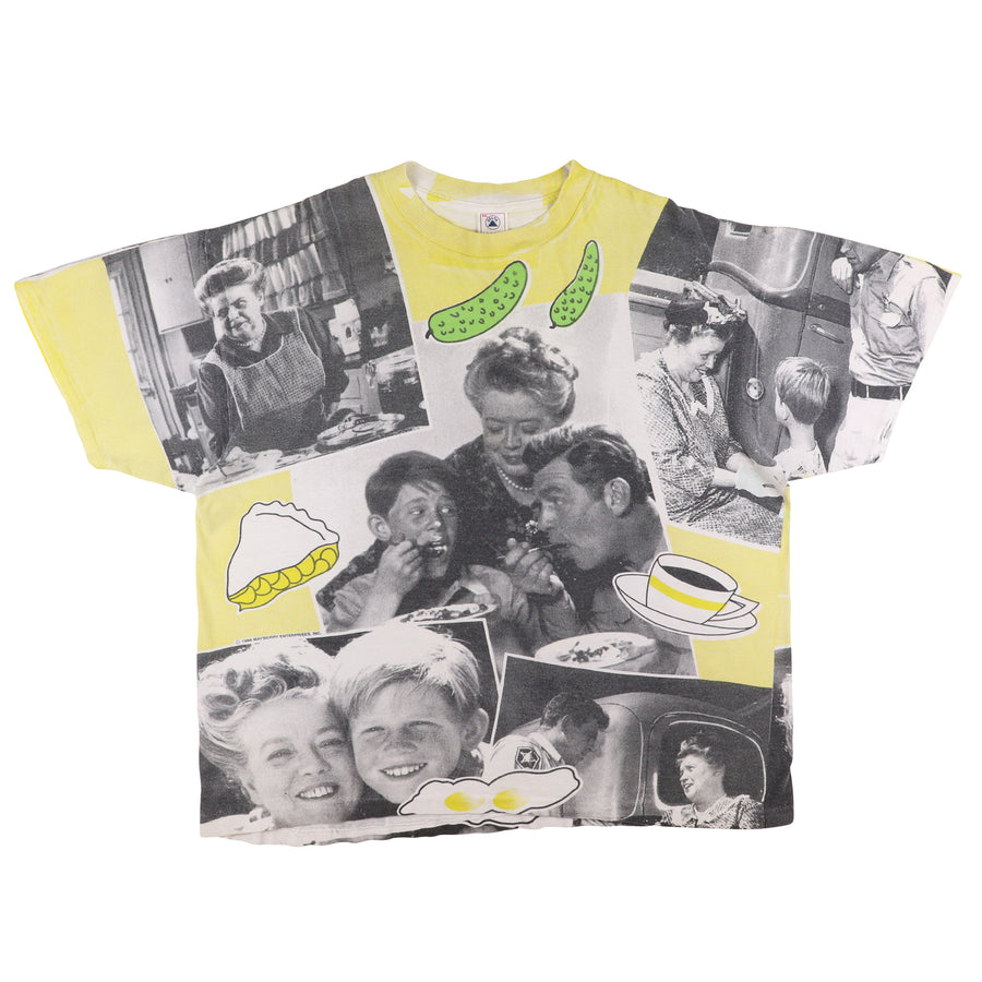 1994 Andy Griffith Show Television T-Shirt 2XL