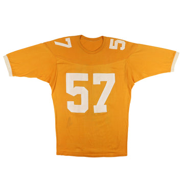 1971 Game Used Tennessee Volunteers Jamie Rotella Jersey 40