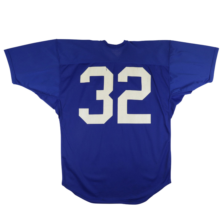 1971-1974 Spanjian Game Used Kentucky Wildcats Jersey 46