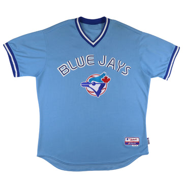 2010 Game Used Toronto Blue Jays