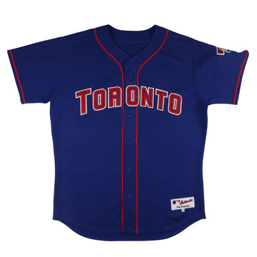 2003 Team Issued Toronto Blue Jays