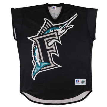 1999 Game Used Florida Marlins