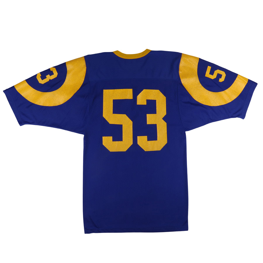 1978-1983 Los Angeles Rams Jim Youngblood Jersey XL