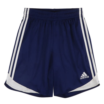 2000s Adidas Dazzle 'Three Stripes' Climacool Shorts S