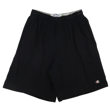 1990s Champion Embroidered C Shorts M