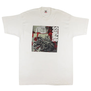 1993 Sugar 'Beaster' Studio Album Art T-Shirt XL