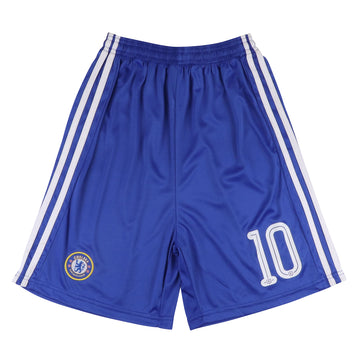 2011 Adidas Chelsea On Field Soccer Shorts S Youth