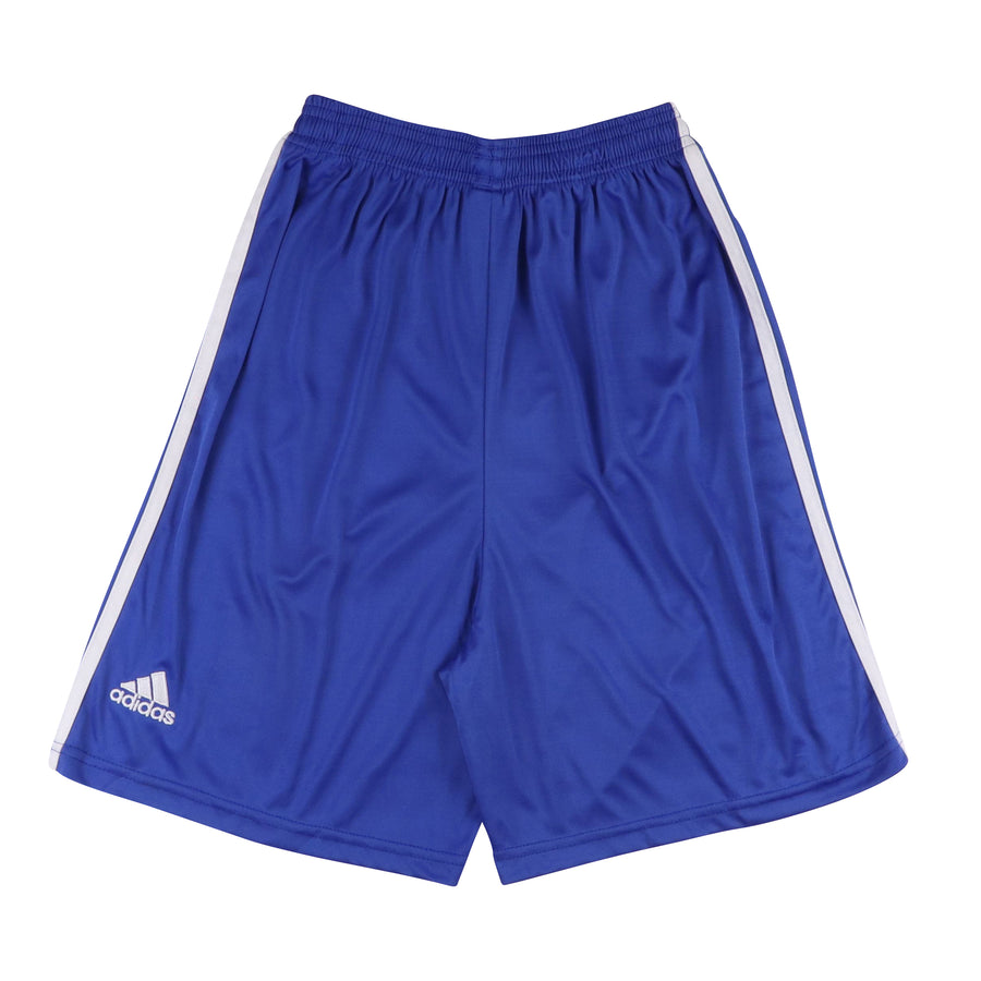 2011 Adidas Chelsea On Field Soccer Shorts S Kids