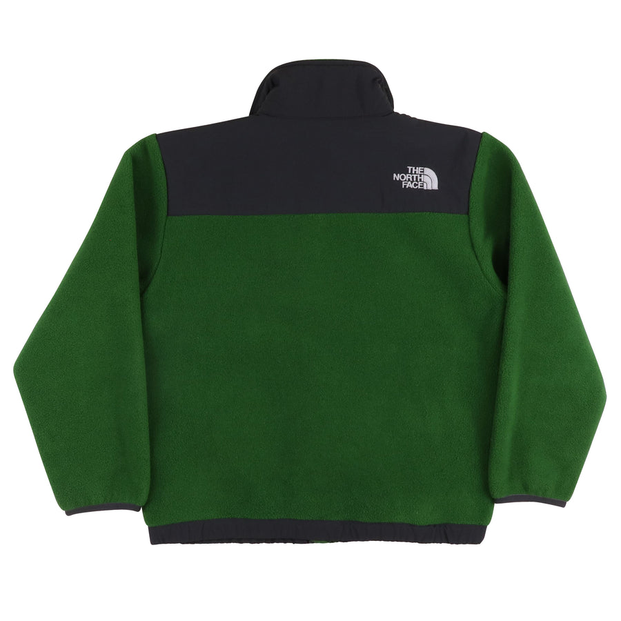 2000s The North Face Denali Fleece Jacket S Kids