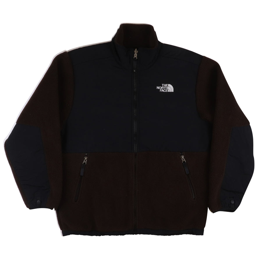 1990s The North Face Denali Fleece Jacket L Kids
