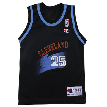 1990s Champion Cleveland Cavaliers Mark Price Jersey S Youth