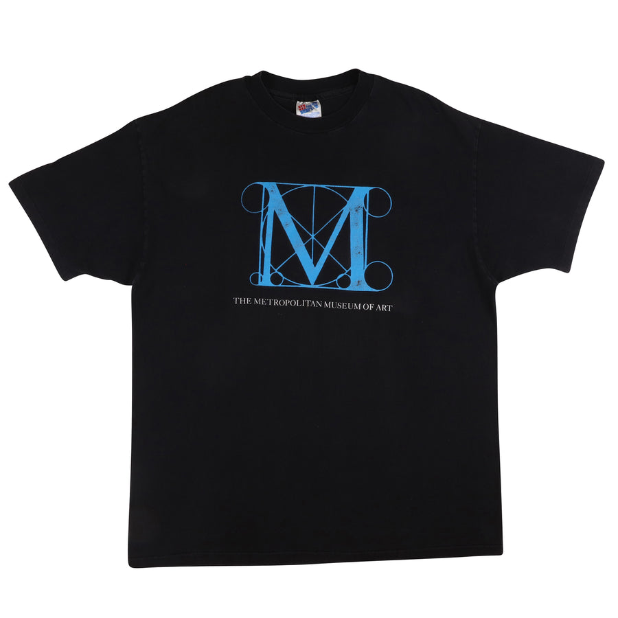 1990s Metropolitan Museum Of Art MOMA Gift Shop T-Shirt XL