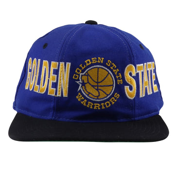 1990s Starter Golden State Warriors Snapback Hat
