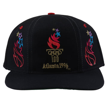 1996 Starter Atlanta Olympic Summer Games Snapback Hat