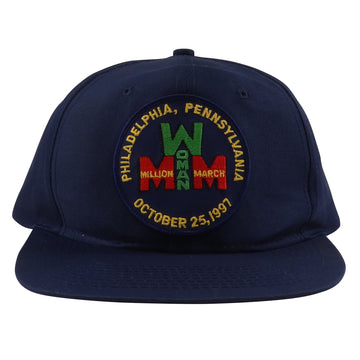 1997 Million Woman March October 25th Souvenir Snapback Hat