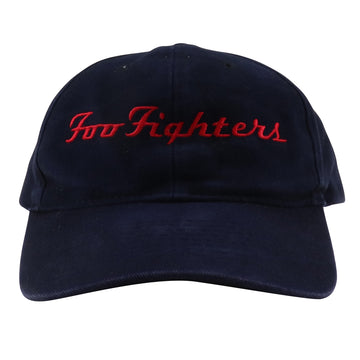 1996 Foo Fighters The Colour And The Shape Snapback Hat