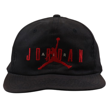 1990s Nike Air Jordan 'Jordan VI' Jumpman Snapback Hat Youth