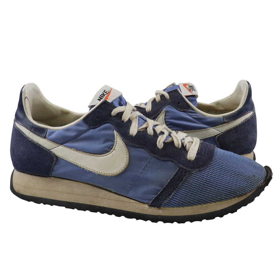 1979 Nike Bermuda Purple Frost Running Shoes 9