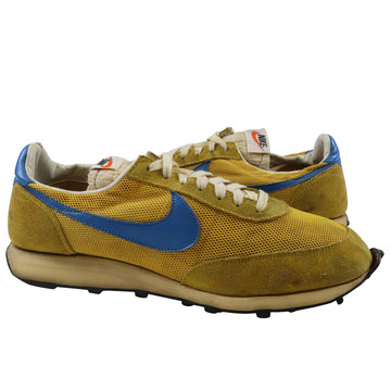 1978 Nike LDV Varsity Maize/Blue Spark Running Shoes 12