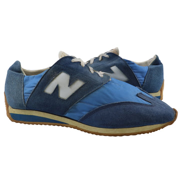 1976 New Balance Style 320 Made In USA Montreal Olympics Running Shoes 12