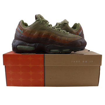 2005 Nike Air Max 95 Evolution Pack Running Shoes 9