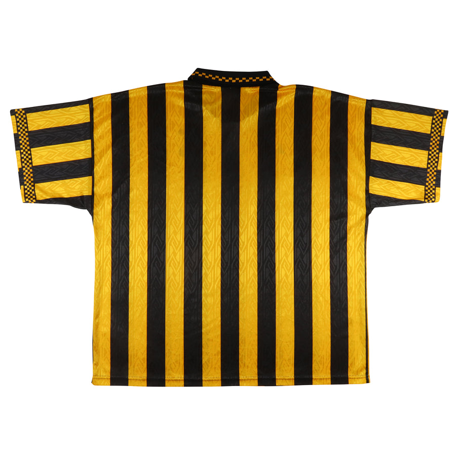 1996 East Fife Scottish League 1 Soccer Jersey 2XL