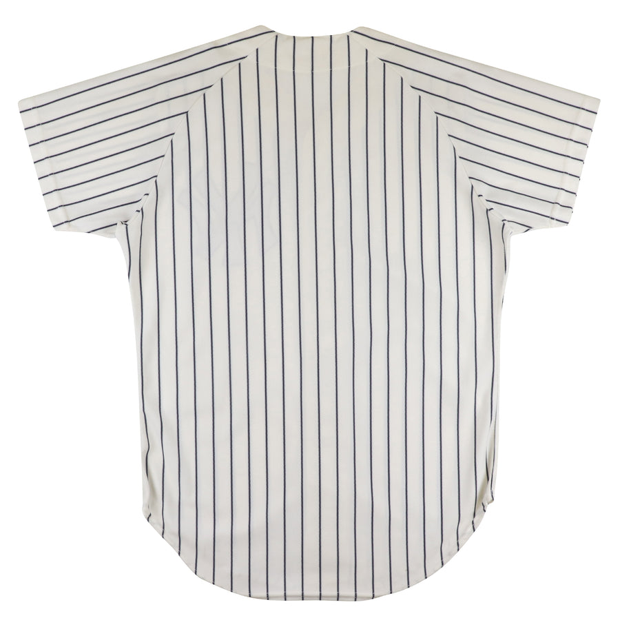 1980s Wilson Authentic New York Yankees Jersey 42