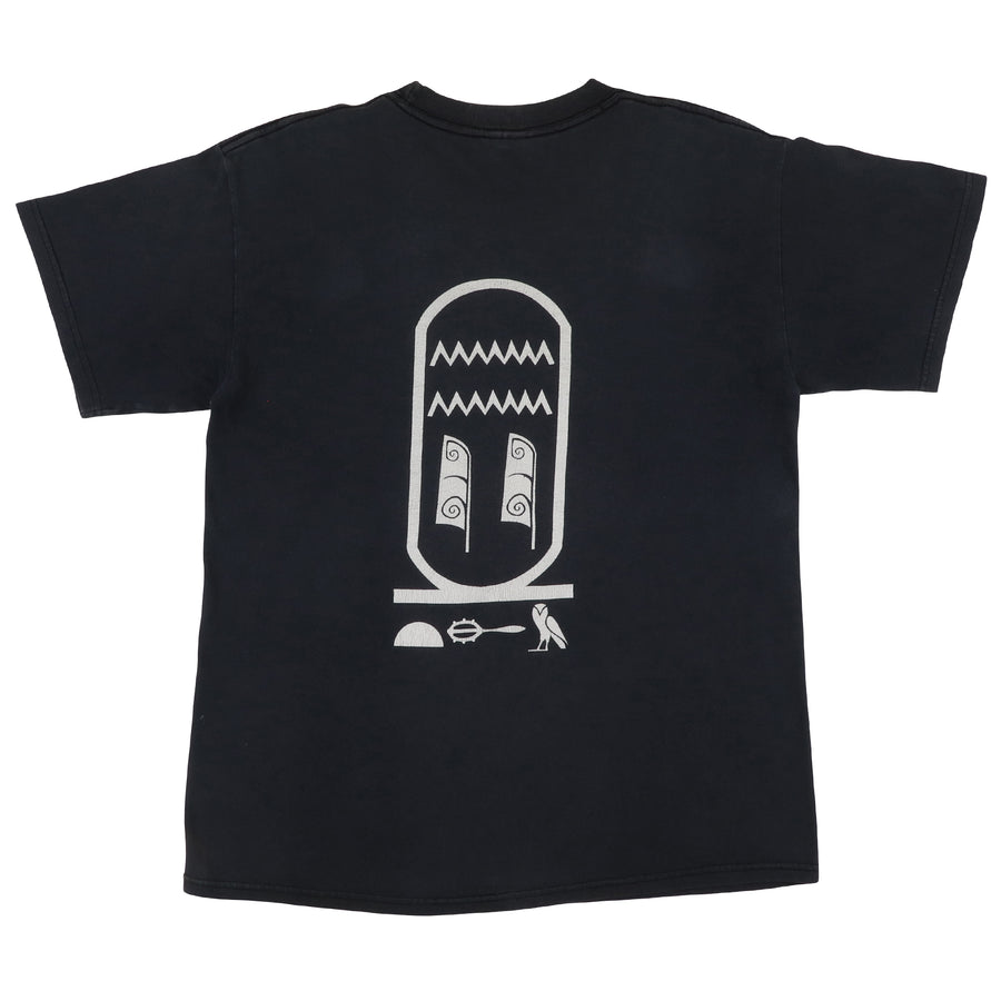 1990s Johnny The Homicidal Maniac Mummy Comic T-Shirt M