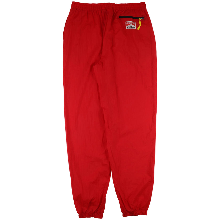 1990s Marlboro Adventure Team Unlined Track Pants L
