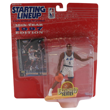 1997 Starting Lineup Orlando Magic Anfernee