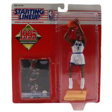 1995 Starting Lineup Orlando Magic Anfernee