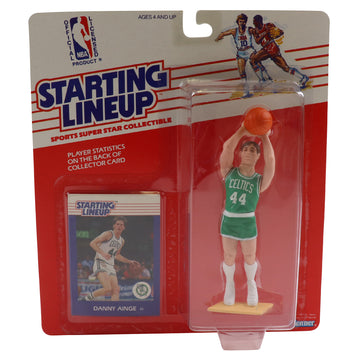 1988 Starting Lineup Boston Celtics Danny Ainge Figure