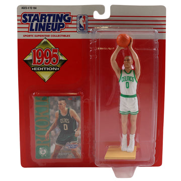 1995 Starting Lineup Boston Celtics Eric Montross Figure