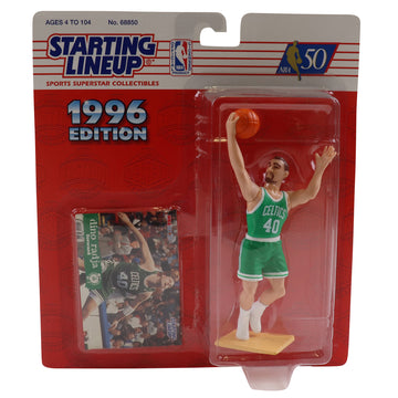 1996 Starting Lineup Boston Celtics Dino Radja Figure