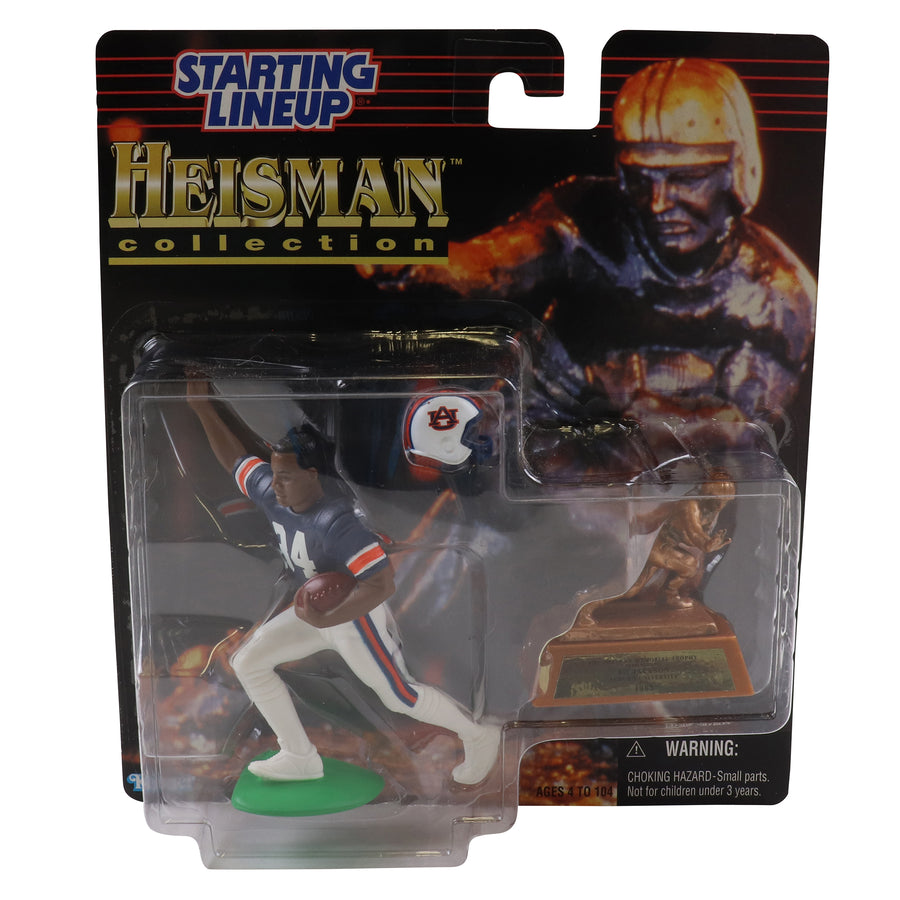 1997 Starting Lineup Heisman Collection Auburn University Bo Jackson Figure