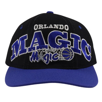 1990s Starter Orlando Magic Snapback Hat
