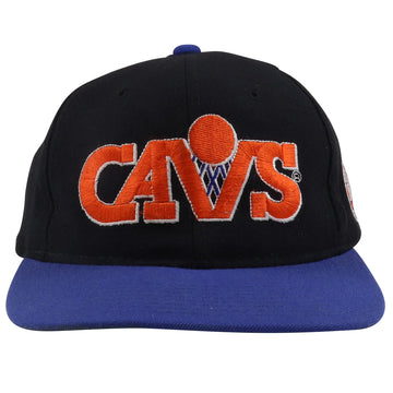 1990s Starter Cleveland Cavaliers Snapback Hat