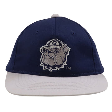 1990s Sports Specialties Georgetown Hoyas Snapback Hat Youth