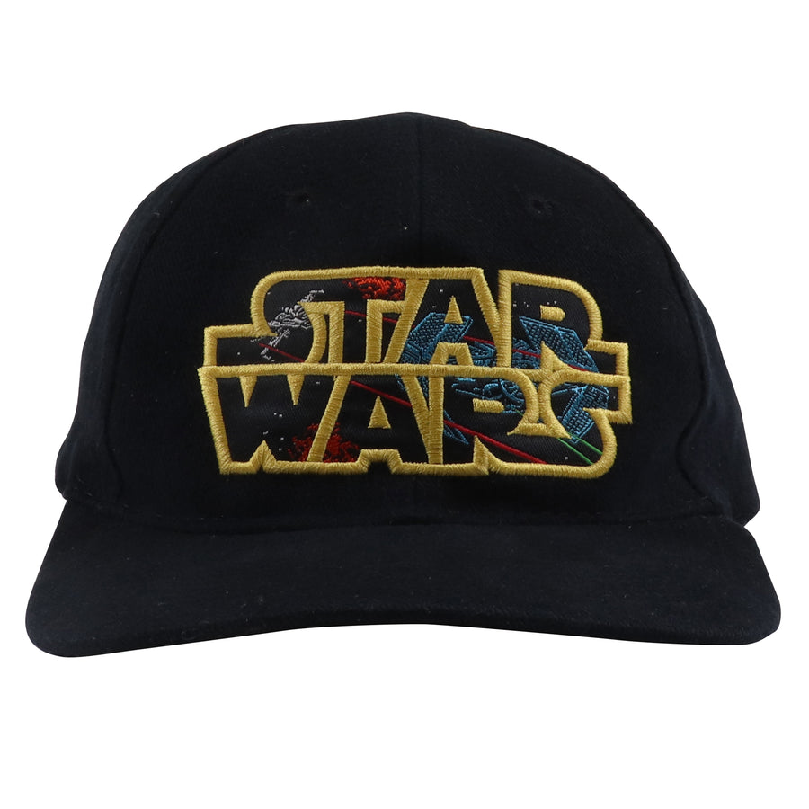 1996 Lucasfilm Star Wars Shadows Of The Empire Snapback Hat