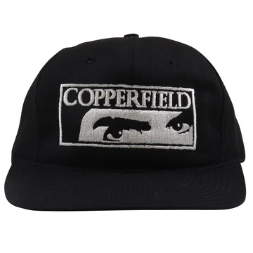 1990s David Copperfield Illusionist Snapback Hat